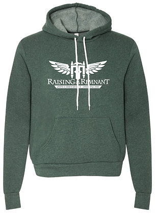 Raising Up The Remnant Conference Hoodie