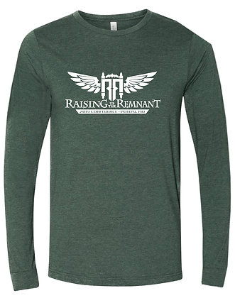 Raising Up The Remnant 2019 Conference Long Sleeve