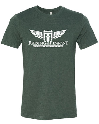 Raising Up The Remnant Conference Short Sleeve T-Shirt