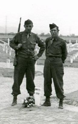 Wingfoot, 101st Cavalry