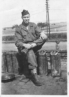 101st Cavalry, wingfoot