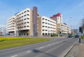 Gebouw De Bogert Eindhoven