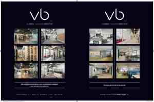 VB vastgoedinrichter in Eindhoven Business