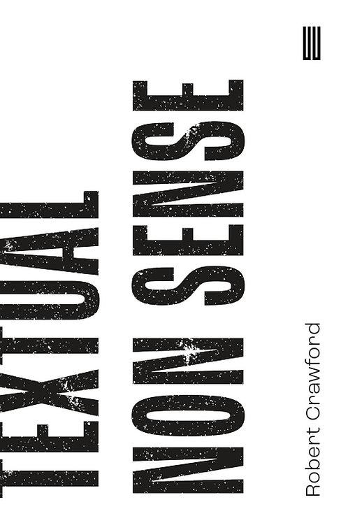 Textual Non Sense (eBook)