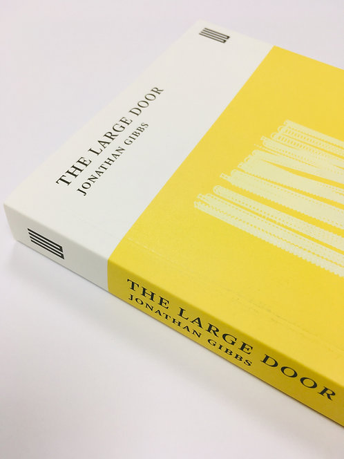The Large Door by Jonathan Gibbs