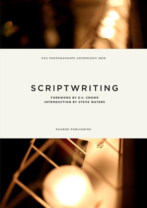 UEA MA Scriptwriting Anthology 2018