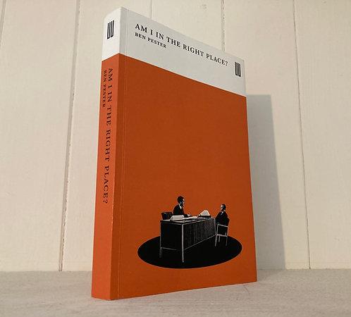 Full Set: Fiction + Ben Pester