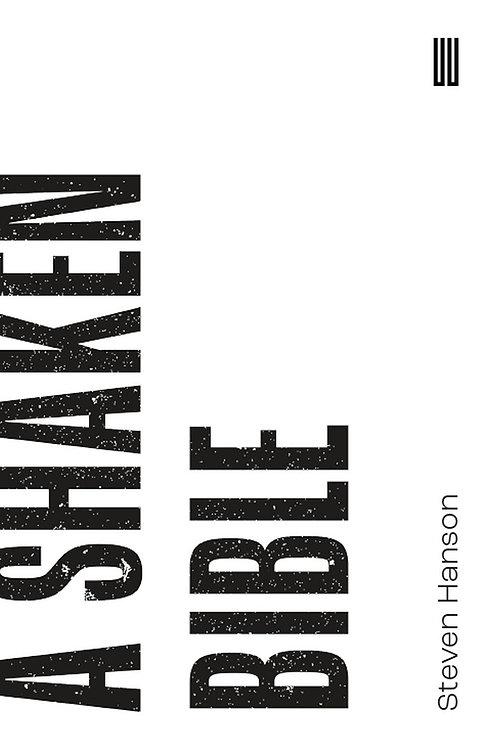 A Shaken Bible (eBook)