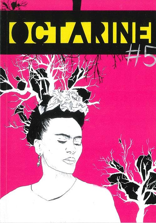 Octarine #5