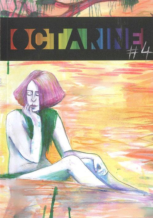 Octarine #4