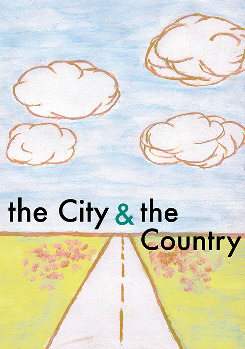 The City and the Country zine