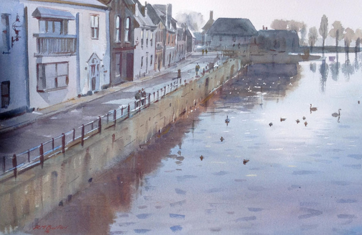 The Quay, St.Ives