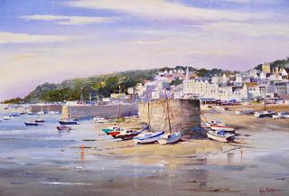 St Peter Port Guernsey