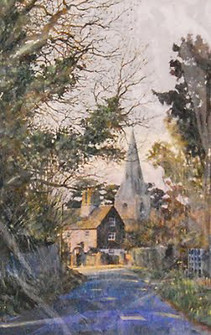 Broughton, Cambs