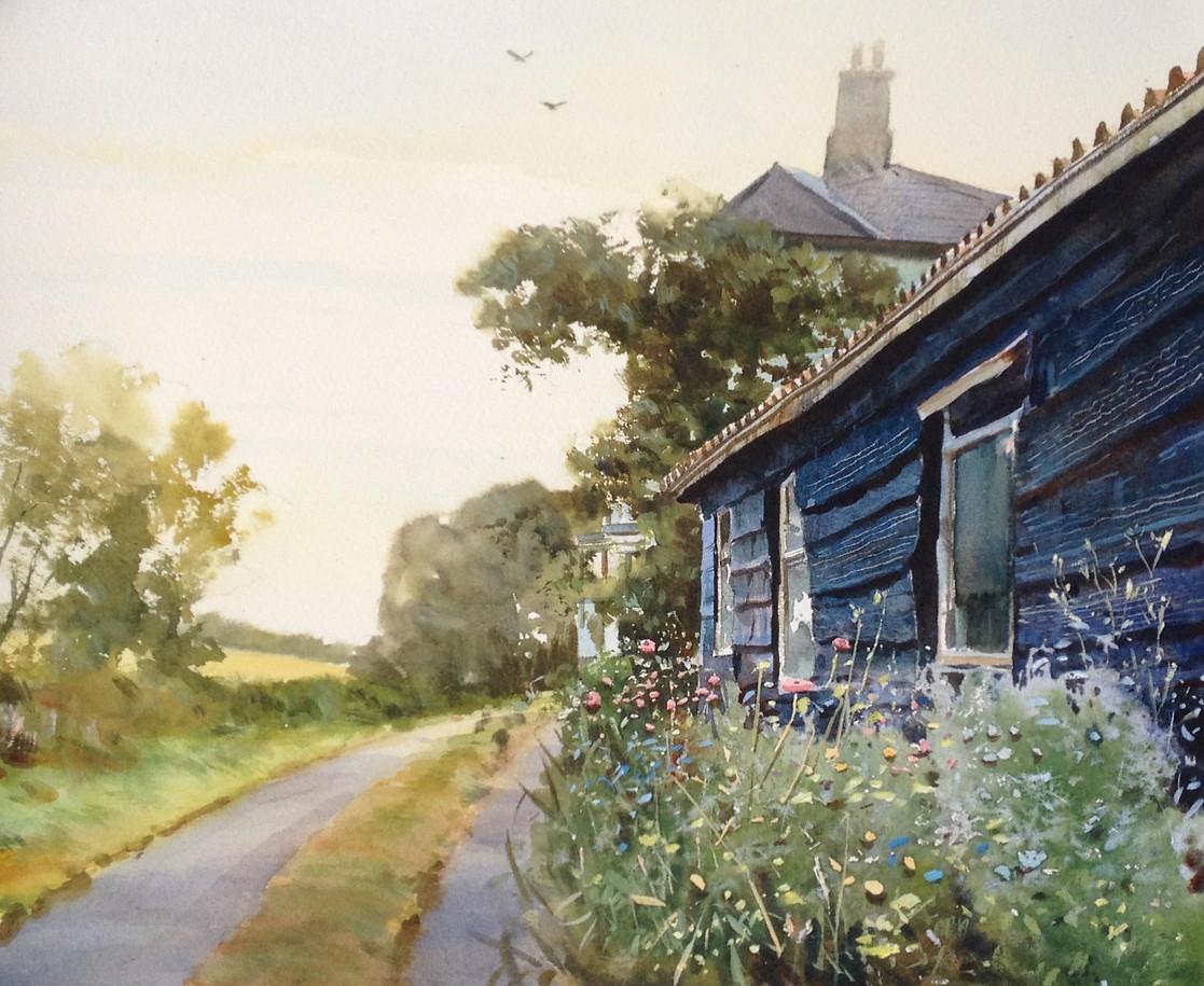 The Footpath, Holywell