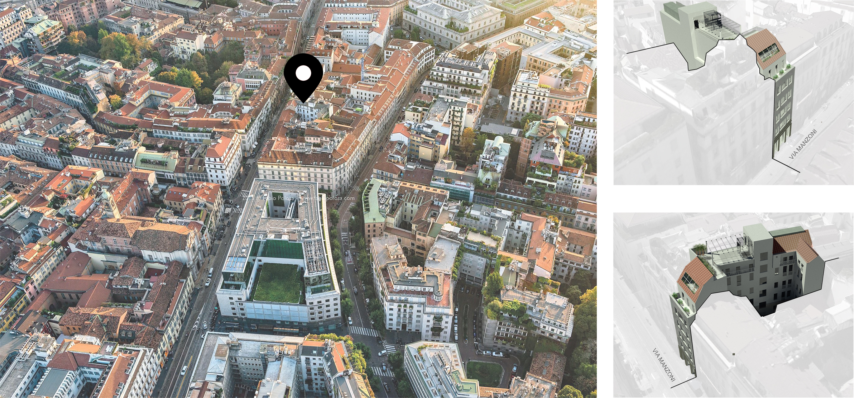 Inquadramento urbanistico