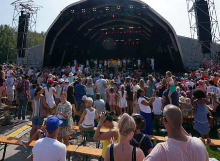 Studio 100 zomerfestival stelt teleur
