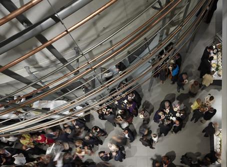 KVS Brussel sluit de foyer en café voor en na de voorstellingen