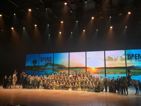 Daens 2.0 maakt een enorme indruk op bekend Vlaanderen