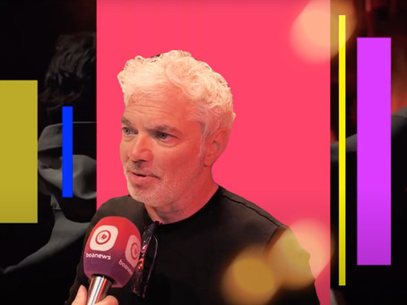 """Stany Crets reageert op nieuwe VRT cultuurzender """"podium19"""""""