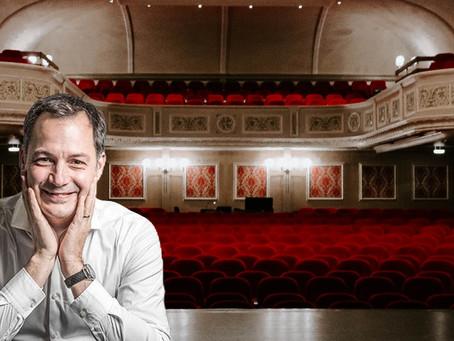 Theaters blijven open uitzonderingen worden wel teruggedraaid
