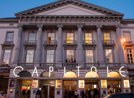 Sportpaleis groep krijgt groen licht en heropent theaterzalen in Antwerpen, Gent en Hasselt