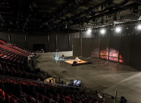 Uitzondering teruggedraaid: Studio 100 Pop-up Theater gaat niet open