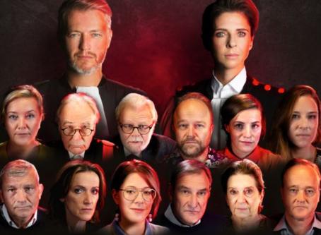 7500 juryleden volgen vanaf morgen het  Assisenproces van De Badkuipmoord