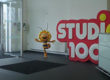 Studio 100 ontslaat 16 hoofdkantoor medewerkers