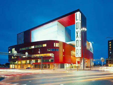 Coronacrisis: Luxor theater in Nederland ontslaat 1/3 van het vast personeel