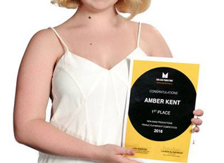Introducing Amber Kent.