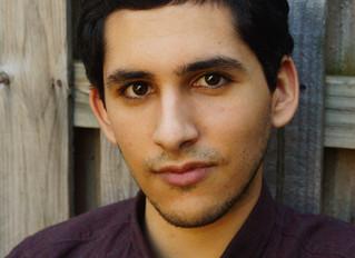 The Man who Sees Good: Danvers Carew - Jordan Gallegos