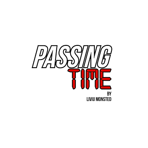 Mon Sans Productions performance of Passing Time