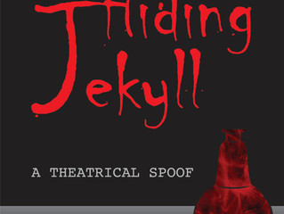 A theatrical Spoof, The Writers hidden thoughts on a classic.