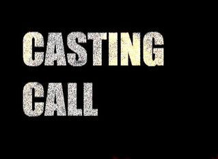 CASTING: Actress and Actors Wanted for MONROE By Amber Kent