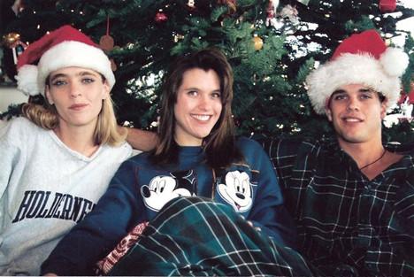 Nancy- Sue - Freddy -- Siblings