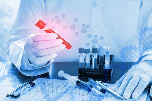 Протромбин, МНО (протромбиновое время, PT, Prothrombin, INR)