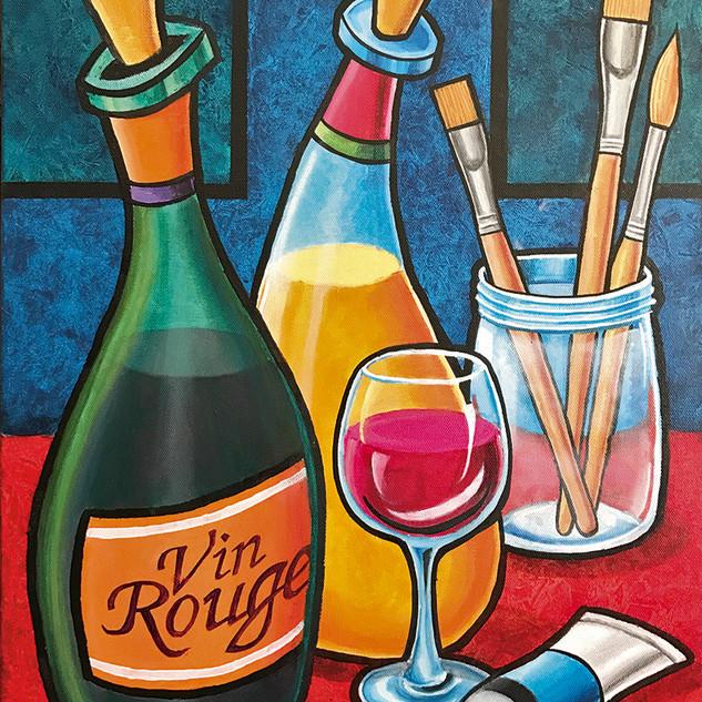 Amy's Wine