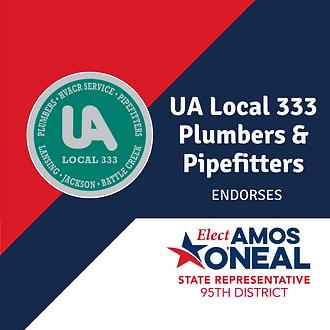 UA Local 333 Plumbers & Pipefitters Endo