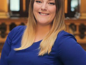 Staff Spotlight: Natalie Scalabrino