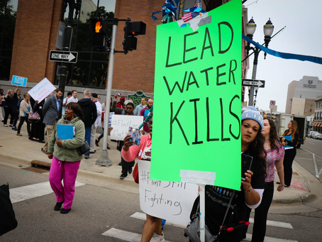 Michigan United Applauds Changes to Department of Environmental Quality