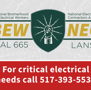 We are still open for essential electrical services during COVID-19 response