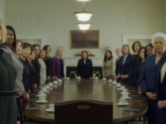 What Claire Underwood taught us about possibility