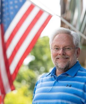 Staff Spotlight: David Lossing