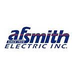 AF Smith