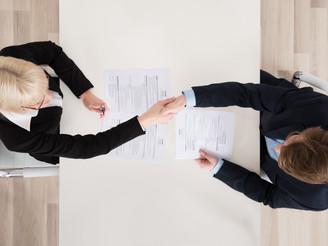Tips for Landing the Job