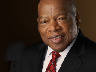 Civil Rights Icon Rep. John Lewis Coming to Michigan's 9th District to Rally Support for Andy Levin