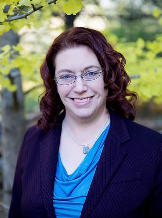 Staff Spotlight: Beth Bowen