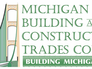 Michigan Building and Construction Trades Council Endorses Andy Levin for Congress