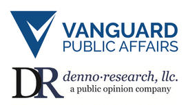New Poll by Vanguard and Denno Research